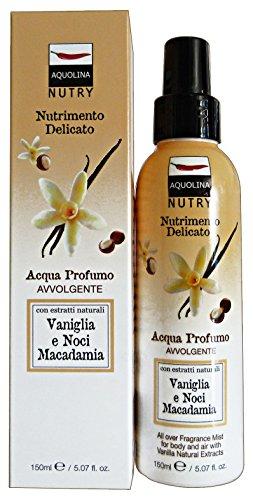 Aquolina Acqua Profumata, Alcool - 150 Gr