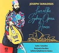 Live At The Sydney Opera House