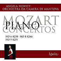 Piano Concertos Nos.6 8 & 9