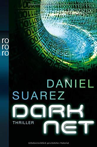 DARKNET (Die DAEMON-Romane, Band 2)