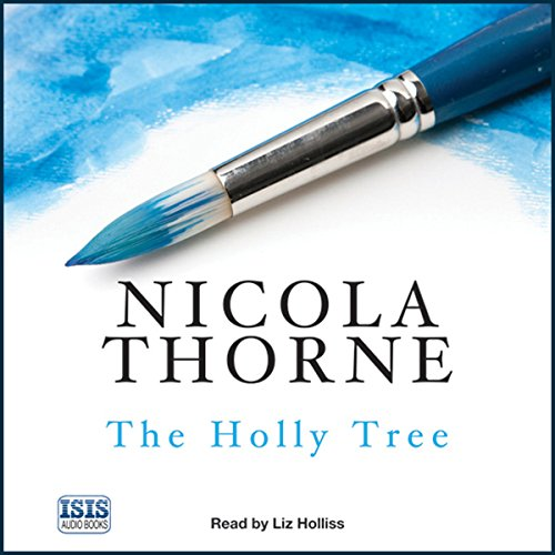 The Holly Tree audiobook cover art
