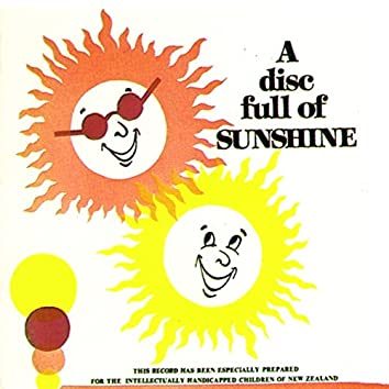 A Disc Full of Sunshine