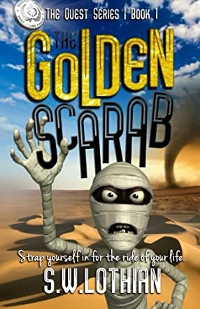 The Golden Scarab