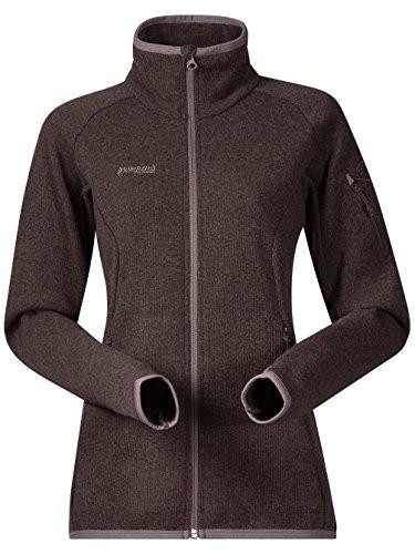 Bergans Reinfann Lady Jacket - Fleecejacke für Outdoor und Freizeit