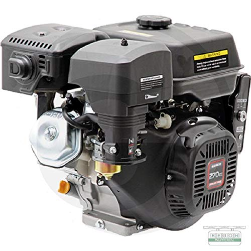 Motor Benzinmotor Antriebsmotor Loncin G270 F/D passend Schneefräse 9 PS