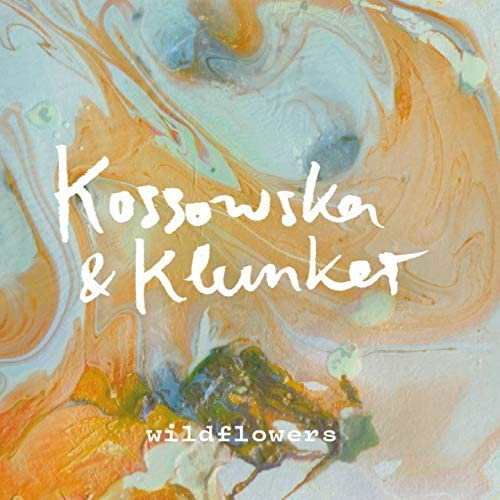 Beata Kossowska, Eberhard Klunker