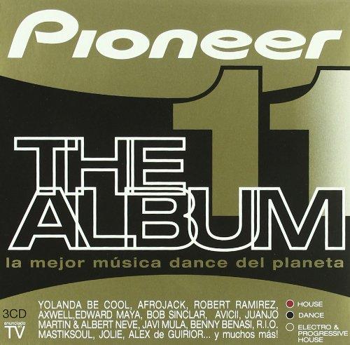 Pioneer The Album Vol.11