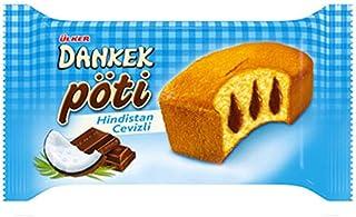 Ülker Dankek Pöti Muffin Kek Hindistancevizli 35G