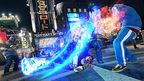 龍が如く7光と闇の行方-PS4