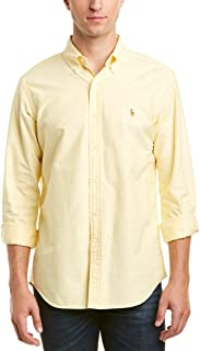 Amazon.com  Polo Ralph Lauren - Shirts   Clothing  Clothing 283bf1d3255