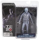 NECA Figurine Terminator T1000 Nitrogène Liquide (18 cm)...