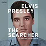 Songtexte von Elvis Presley - The Searcher: The Original Soundtrack