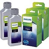 Brita Saeco - Juego de filtros de agua (2 unidades)
