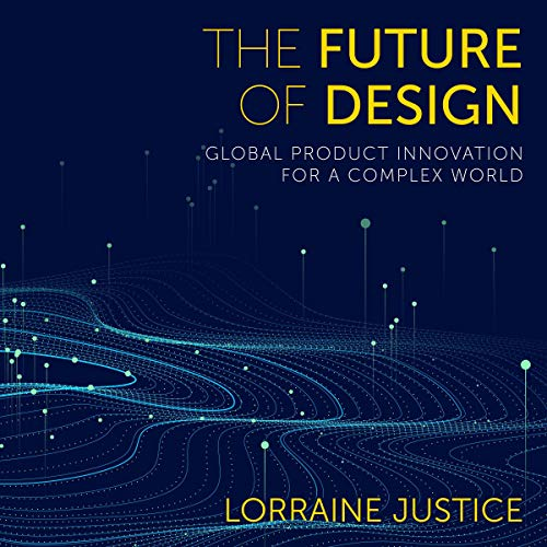The Future of Design  By  cover art