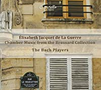 CHAMBER MUSIC FROM THE BR