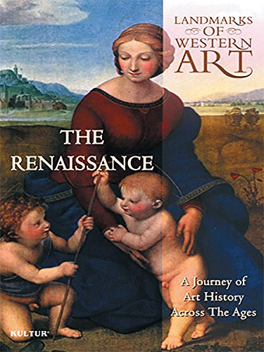 Landmarks of Western Art: The Renaissance - A Journey of Art History Across the