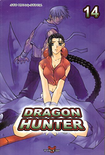 Dragon Hunter, Tome 14 :