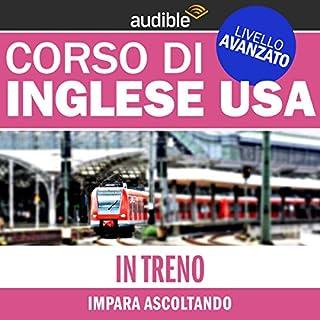 In treno (Impara ascoltando) copertina