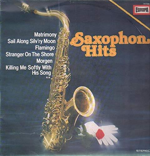 Saxophon Hits [Vinyl LP]
