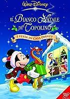 Il Bianco Natale Di Topolino [Italian Edition]