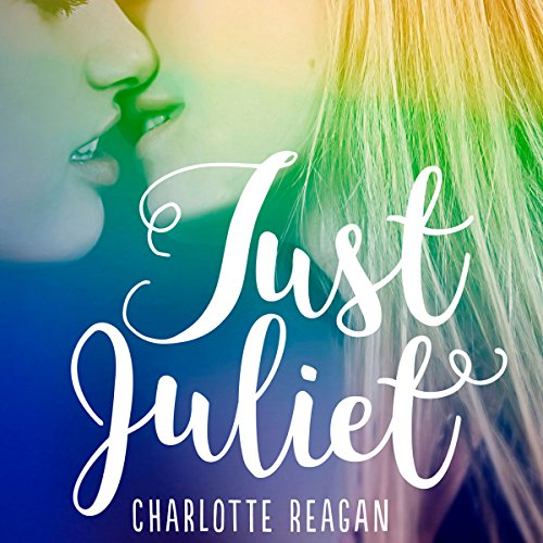 Just Juliet cover art
