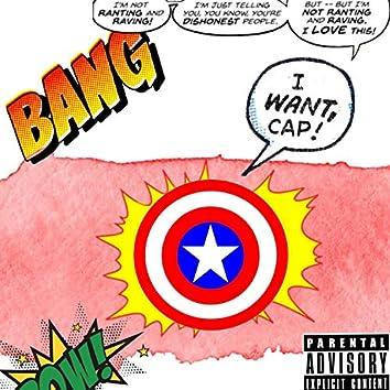 I Want Cap