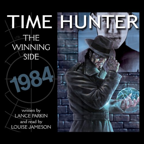 The Winning Side audiobook cover art