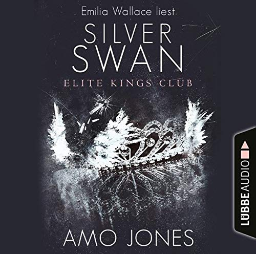Silver Swan  By  cover art