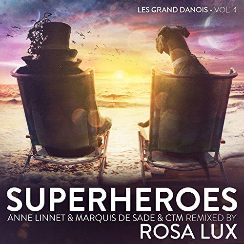 Glor På Vinduer (Rosa Lux Surfing the Waves Remix Edit)