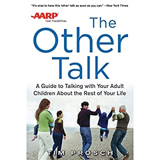 AARP: The Other Talk audiobook cover art