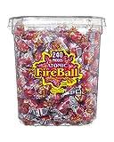 Atomic Fireballs Candy, 4 Pound Bulk Bag (2 Pack)