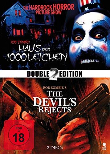 Haus der 1000 Leichen & The Devils Rejects (Double2Edition) [2 DVDs]