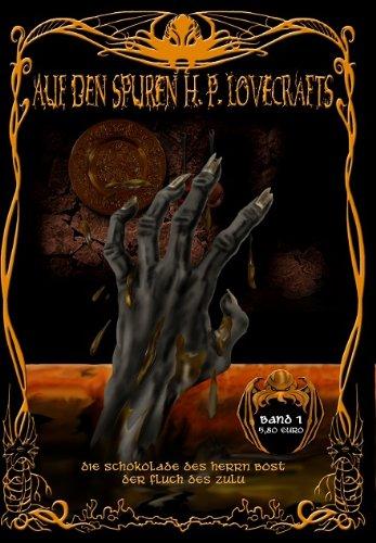 Auf den Spuren H. P. Lovecrafts #1
