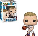 NBA: Knicks - Pop Kristaps Porzingis