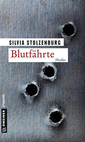 Blutfährte: Thriller (Thriller im GMEINER-Verlag) (Mark Becker)