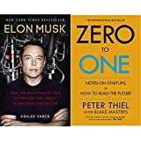 Product 1: Ebury Press Product 2: Zero to One: Note on Start Ups, or How to Build the Future