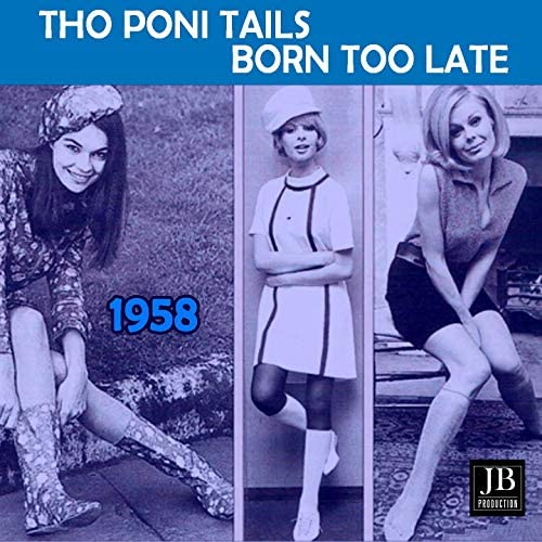 The Poni Tails