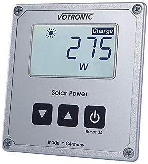 VOTRONIC Votronic LCD-Solar-Computer S für MPP- und SR- Serie