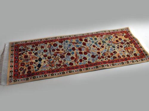 Orient&Ornament Miniatur-Teppich, Krippenzubehör, Puppenstuben M08-111