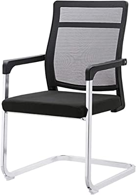 Amazon.com: WXF - Silla de oficina de escritorio, para ...