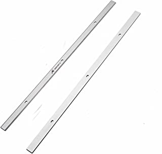 12.5-Inch Replacement Blades Knive For Porter Cable PC305TP Planer - Set of 2