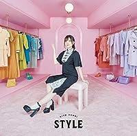 【Amazon.co.jp限定】鬼頭明里1stアルバム「STYLE」[通常盤](メガジャケ付)