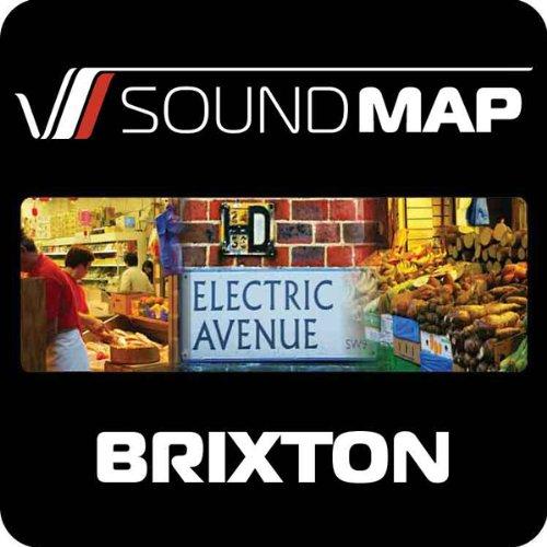 Soundmap Brixton cover art