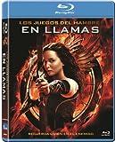 Los Juegos Del Hambre: En Llamas (Bd) [Blu-ray]