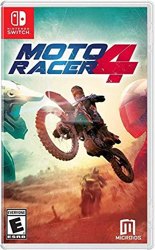 Moto Racer 4 Nintendo Switch