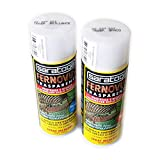 Fernovus Spray Antiruggine 400ml Trasparente Brillante Saratoga