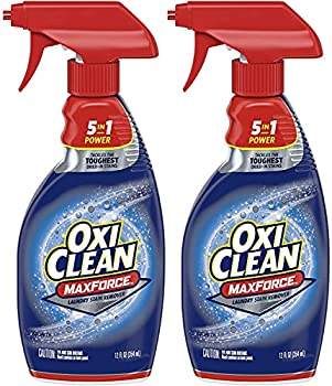 Best laundry spray stain remover Reviews