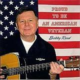 Proud to Be an American Veteran