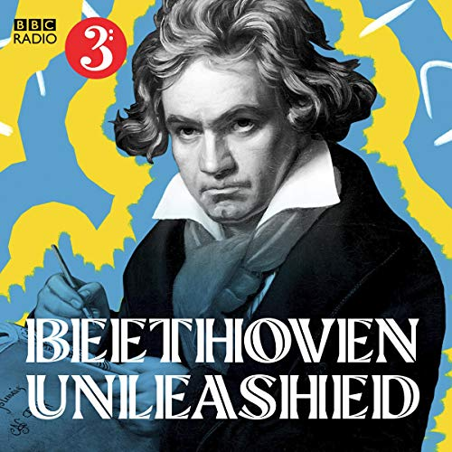 Beethoven Unleashed cover art