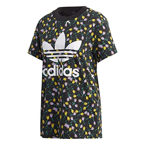 adidas Originals T-Shirt Femme Allover Print